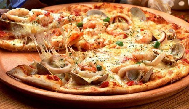 10 причин пойти в Pizza Coffee