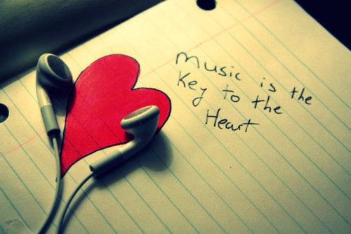 Новая порция музыки от меня:)