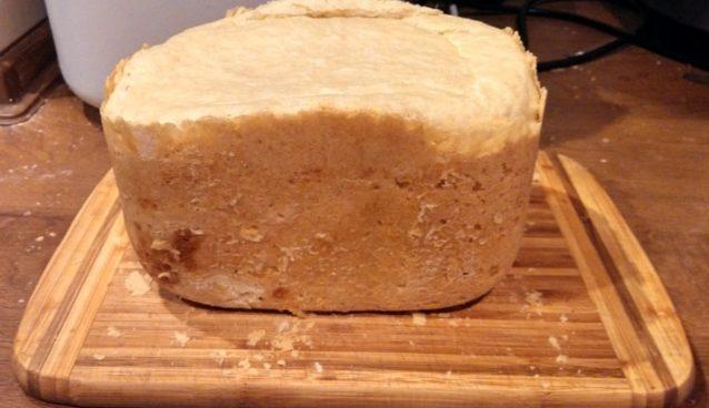 """Экономия. """"Почем хлеб для народа?"""" или опыт с хлебопечкой"""