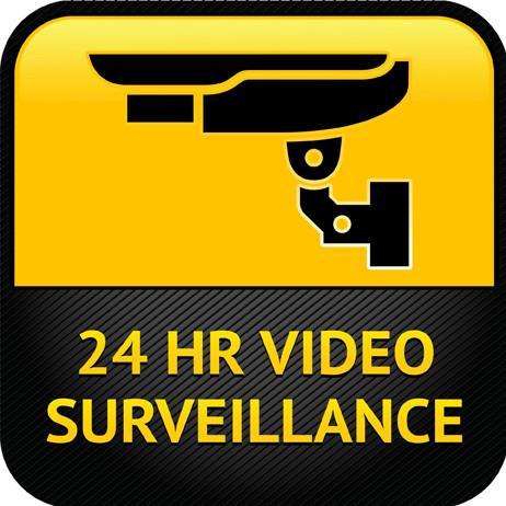 Чуть-чуть о камерах и системах видеонаблюдения (наблюдение за системами видеонаблюдения)